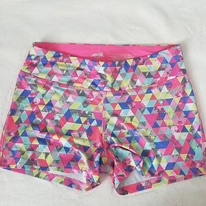 Avia Spandex Biker Shorts